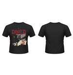 Camiseta The Damned 206058