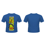 Camiseta Marvel Superheroes 206222