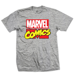 Camiseta Marvel Superheroes 206223