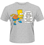 Camiseta Os Simpsons 206254