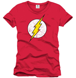 Camiseta Flash 206293