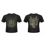 Camiseta Behemoth 206346