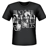 Camiseta Black Veil Brides 206440