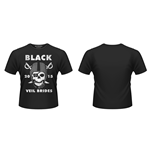 Camiseta Black Veil Brides 206456