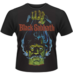 Camiseta Black Sabbath 206468