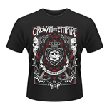 Camiseta Crown the Empire 206546