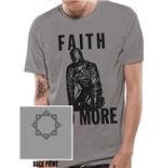 Camiseta Faith No More 206652