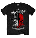 Camiseta Five Finger Death Punch 206708