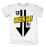 Camiseta Green Day 206812