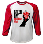 Camiseta manga longa Green Day 206813