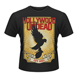 Camiseta Hollywood Undead 206839