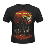 Camiseta Hollywood Undead 206842