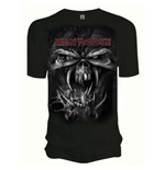 Camiseta Iron Maiden 206977