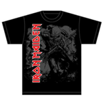 Camiseta Iron Maiden 206992