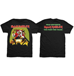 Camiseta Iron Maiden 207008