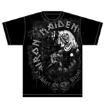 Camiseta Iron Maiden 207044
