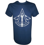 Camiseta Assassins Creed 207053