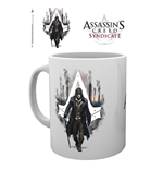 Caneca Assassins Creed 207057