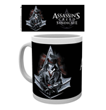 Caneca Assassins Creed 207058