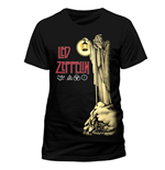 Camiseta Led Zeppelin 207173