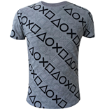 Camiseta PlayStation 207448