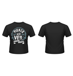 Camiseta Pierce the Veil 207545