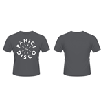 Camiseta Panic! at the Disco 207587