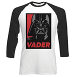 Camiseta manga longa Star Wars 207825