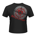 Camiseta Rise Against 207915
