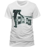 Camiseta The Clash 208031
