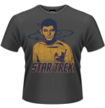Camiseta Star Trek  208058