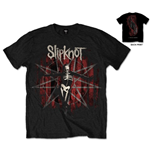 Camiseta Slipknot 208112