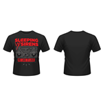 Camiseta Sleeping with Sirens 208122