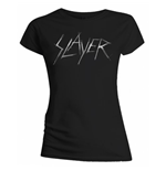 Camiseta Slayer 208146