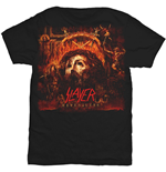 Camiseta Slayer 208147