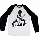Camiseta manga longa Slash 208167
