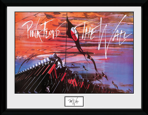 Poster Pink Floyd 208270