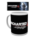Caneca Uncharted 208383