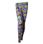 Leggings Tartarugas Ninja - All Over Print