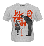 Camiseta All Time Low 208446