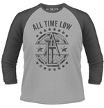 Camiseta All Time Low 208447