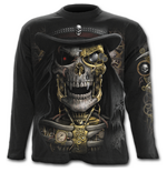 Camiseta Steam Punk 208601
