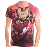 Camiseta Iron Man 209386