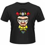 Camiseta Breaking Bad 209420