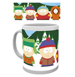 Caneca South Park - Boys