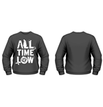 Suéter Esportivo All Time Low 209749