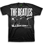 Camiseta Beatles 209801