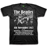 Camiseta Beatles 209802