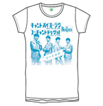 Camiseta Beatles 209804