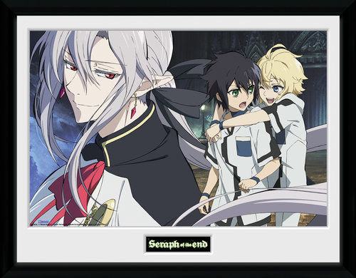 Poster Seraph of the End 209909